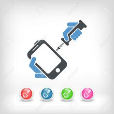 Cheap Cell Phones No Contract Mobile Phone Logo, Mobile Phone Repair, Apple Iphone, Apple Service, Cell Phones For Sale, Phone Shop, Iphone Repair, Cell Phone Plans, Electronic Recycling