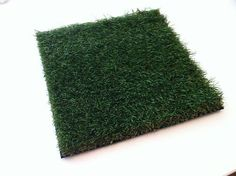 cool mini pet mat for lap dogs! and tea cup dogs, 1ftx1ft synthetic turf pet bed