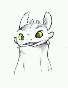 Dragon cartoon drawing toothless toothless sketch toothless dragon how to draw toothless drawings cartoon bearded dragon Art Drawings Sketches Simple, Pencil Art Drawings, Animal Drawings, Easy Drawings, Easy Dragon Drawings, Cute Little Drawings, Disney Drawings, Cartoon Drawings, Cartoon Art