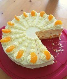 Blitztorte: Mandarinen im Paradies, ein schönes Rezept aus der Kategorie Torten. Bewertungen: 99. Durchschnitt: Ø 4,3.