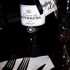#maandwijn #wineofthemonth