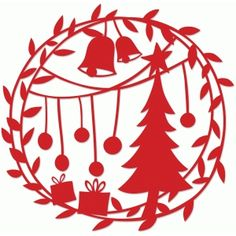 christmas morning papercut Noel Christmas, Christmas Clipart, Christmas Images, Christmas Morning, Winter Christmas, Christmas Crafts, Christmas Decorations, Christmas Ornaments, Angel Ornaments