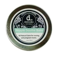 Our Nipple Soothe Balm is made from pure, safe and soothing butters and oils, this balm will have you breathing a sigh of relief. Unscented and pure, what more could you ask for? Vitamin E, Shea Butter, Coconut Oil, The Balm, Essential Oils, Skincare, Healing, Pure Products, Mom
