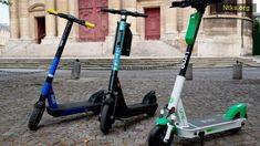Elektrikli scooterlarda yeni düzenleme devreye girdi! - İnternet Haberleri - Yaşam ve Teknoloji bLoGu