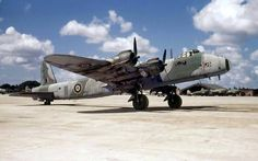 Stirling Mk.V, India, 1944/45, in the late war Extra Dark Sea Grey/Dark Slate Grey/Azure Blue scheme that was standard for RAF transport aircraft operating outside the UK from May 18, 1943 onwards