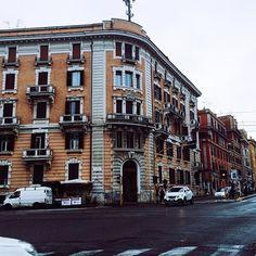 Viale Regina Margherita