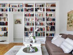 Boekenmuur