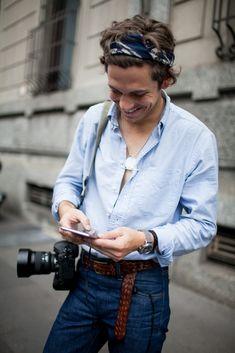 1000+ ideas about Men's Street Fashion on Pinterest