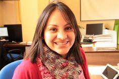 Andrea Torres. Asesora financiera y administrativa