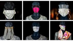 Crefelder-Couture-Maske auf reisen .... Victorian, Couture, Create, Fashion, Masks, Viajes, Pictures, Moda, Fashion Styles
