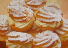Eclairs, Pancakes, Food And Drink, Cookies, Baking, Breakfast, Cos, Crack Crackers, Morning Coffee