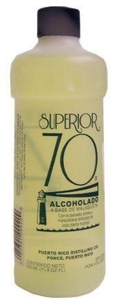 Superior 70, best rubbing alcohol ever! cures anything