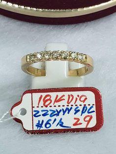 Diamond Rings, Japan, Facebook, Gold, Japanese, Yellow