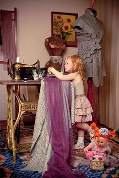 #fashion #history #dress #shirt #photography #kids #child