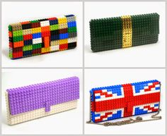 Agabag Lego, Fashion, Moda, Fashion Styles, Fashion Illustrations, Legos