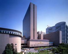 リーガロイヤルホテル Hotel of Osaka #Osaka #Japan Osaka Japan