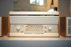 Ausstellung Dieter Rams: »Less and More« | Flickr: Intercambio de fotos