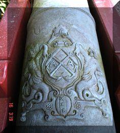"""""""The Antique Cannon Superstore - Dutch VOC Cannons"""""""