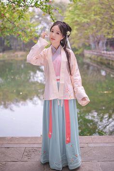 Chinese hanfu collection 重回汉唐