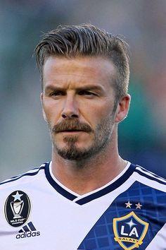 Výsledek obrázku pro beckham beard