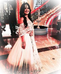 See this Instagram photo by @surbhi_jyoti_world • 85 likes