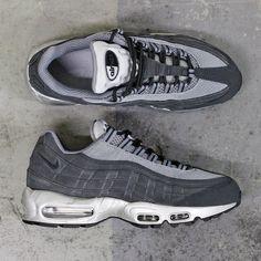 Nike Air Max 95 Premium Sneakers at Urban Industry d314356b3