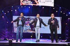 TVJ on Philippine Arena Eat Bulaga, Concert, Recital, Festivals
