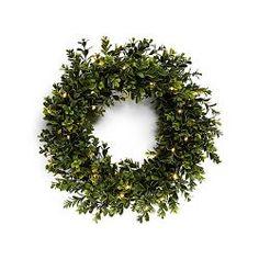 Christmas Decor & Outdoor Christmas Decor | Williams-Sonoma