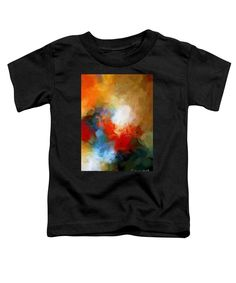 Ray Of Hope - Toddler T-Shirt #RayofHope