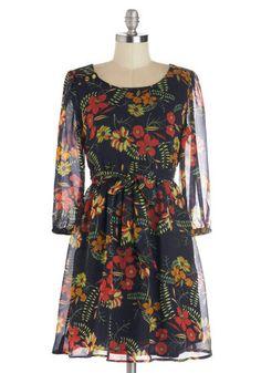Belize It to Me Dress, #ModCloth