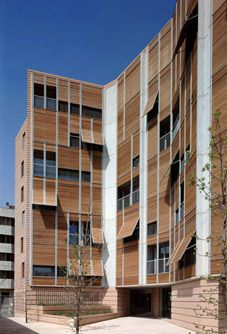 1000 images about rafael moneo on pinterest murcia for Oficinas sabadell cam murcia