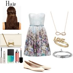 """""""*REQUESTED* Imagine for @whittakergabby"""" by dipdyedfan on Polyvore"""