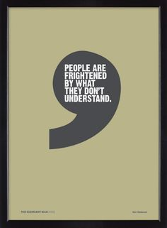 minimal quote poster - Google Search