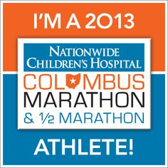 Repin if you're participating in this year's race!