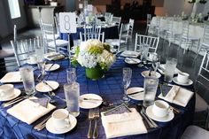 Place Settings CRAVE Catering Minneapolis MN Kelly Brown Weddings