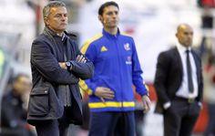 "Getafe: Escribá: ""Si no me viese con fuerzas para sacarlo adelante me iría"" | Marca.com"