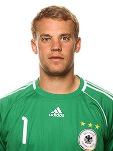 Manuel Neuer - Worlds best Goalkeeper in World Football / soccer?