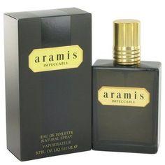Aramis Impeccable By Aramis Eau De Toilette Spray 3.7 Oz