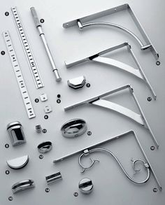 How to hang glass shelves using bingo brackets Shelving Glass and