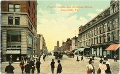 old Kentucky postcards - Bing Images