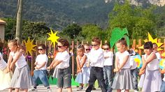 """Aerys spectacle ecole """"Grease"""""""