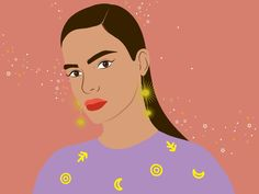 Your Sun, Moon, and Rising Sign – the keys to your personality and your astrology chart | Yasmin Boland Lilith Astrology, Learn Astrology, Astrology Chart, Astrology Signs, Your Horoscope, Cancerian, Birth Chart, Our Solar System, Stargazing