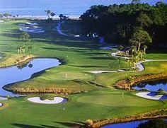 Palmetto Dunes Robert Trent Jones Hilton Head Golf Course #GolfCourseOfTheDay I…