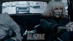 Atomic Blonde - Chapter 5: I Ran [HD]