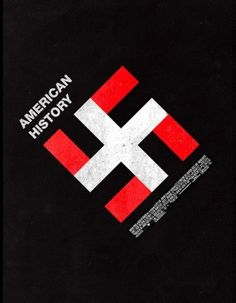 Olly Moss: American History X