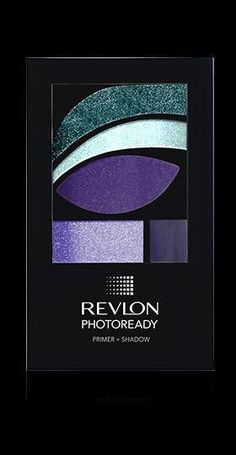 Revlon Photoready Primer And Eyeshadow Muse