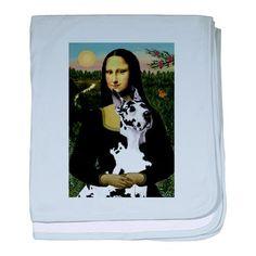 Monas harlequin blanket