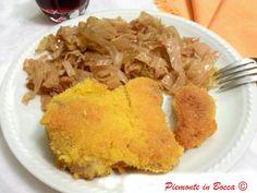 Piemonte in Bocca - Piemunt an boca: Batsoà Grains, Meat, Chicken, Seeds, Korn, Cubs