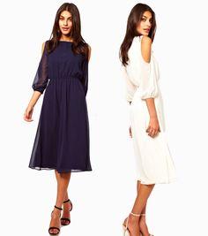 2014 Verão Vintage Nova Primavera Branco Chiffon Vestidos Alças para Mulheres Meninas Bonito Elegante Casual Longo Za Vestido Sexy US $29.00