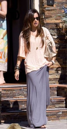 d62f337c62fa Maybe because maxi dresses were such a big hit this spring summer season